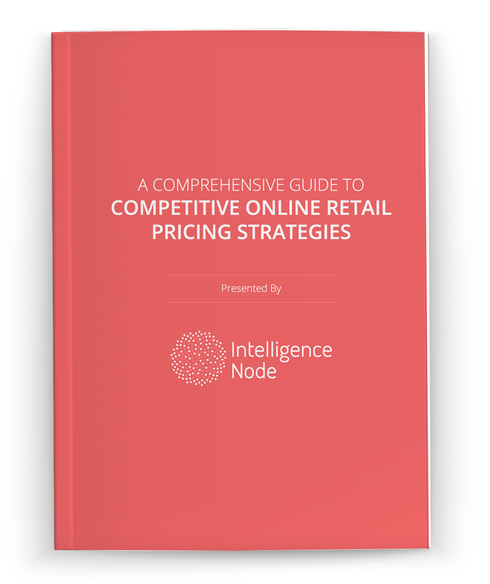 Technology Management Image: A Comprehensive Guide To Competitive Online Retail Pricing