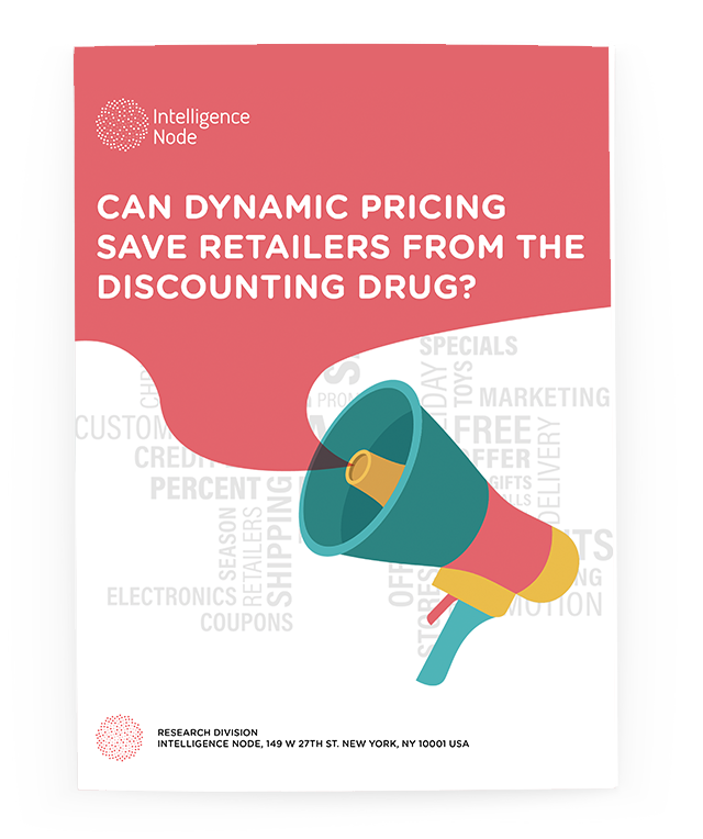 Dynamic pricing report