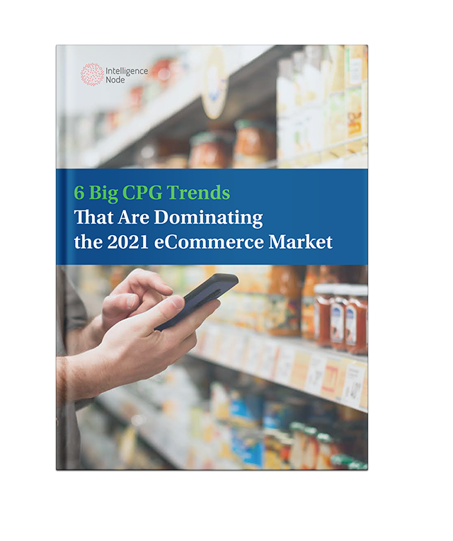 6 Big CPG Trends